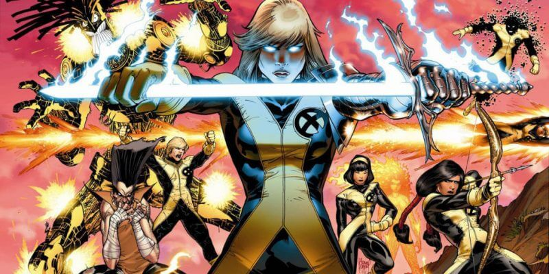 The New Mutants will be an X-Men 'horror movie'