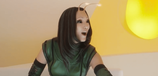 mantis guardians of the galaxy