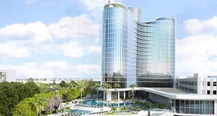 Universal Orlando S New Aventura Hotel Now Open For Reservations 2018