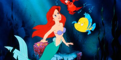 the little mermaid live-action