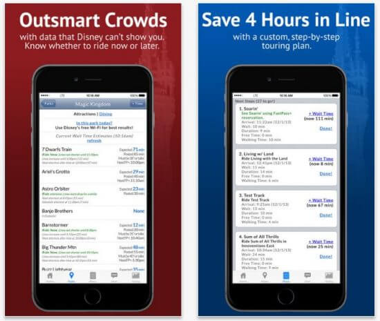 7 Super Helpful Mobile Apps that will Make Your Walt ...