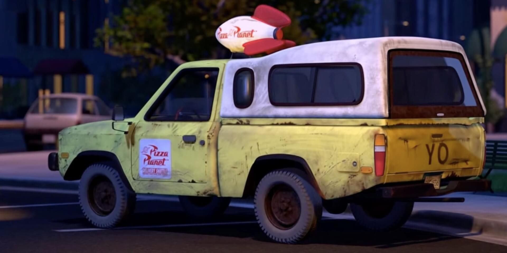 Easter Egg Hunt 6 References To The Rest Of The Pixar