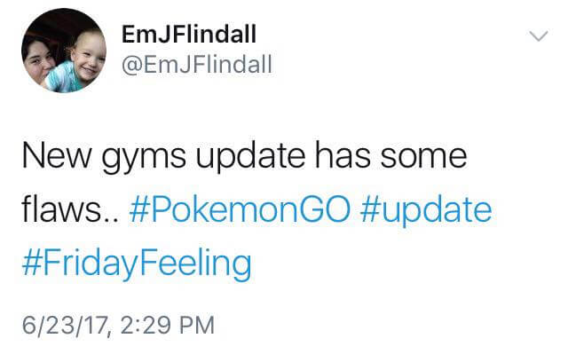 Pokemon Go launches controversial new update to gym battle system