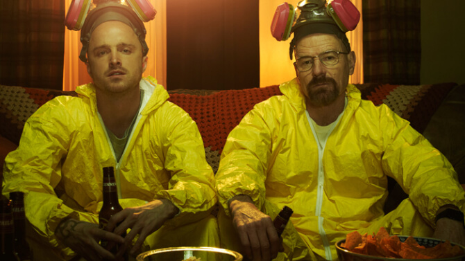 Breaking Bad virtual reality project reportedly in the works