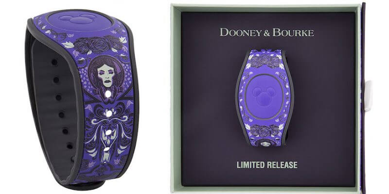 Dooney & Bourke Haunted Mansion MagicBand