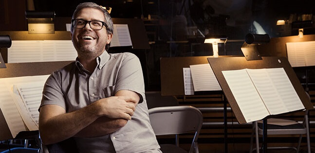 Quot How To Train Your Dragon Quot Composer John Powell To Score