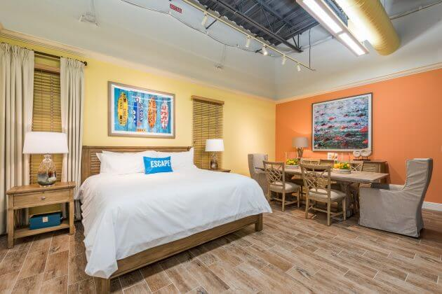 Margaritaville Resort Orlando Introduces Chic Ethan Allen