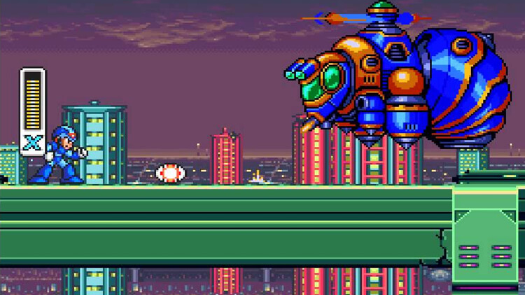 Mega Man (video game) - Wikipedia