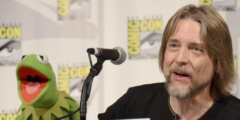 Steve Whitmire, fired puppeteer behind Kermit the Frog, says he's 'devastated'
