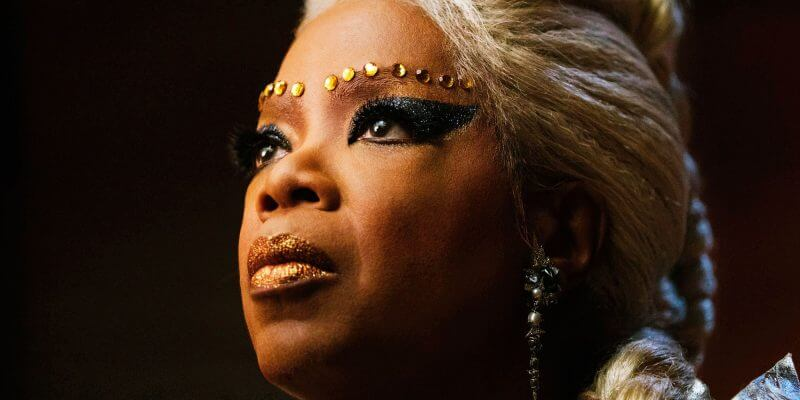 Here's Our First Good Look At Ava DuVernay's A WRINKLE IN TIME