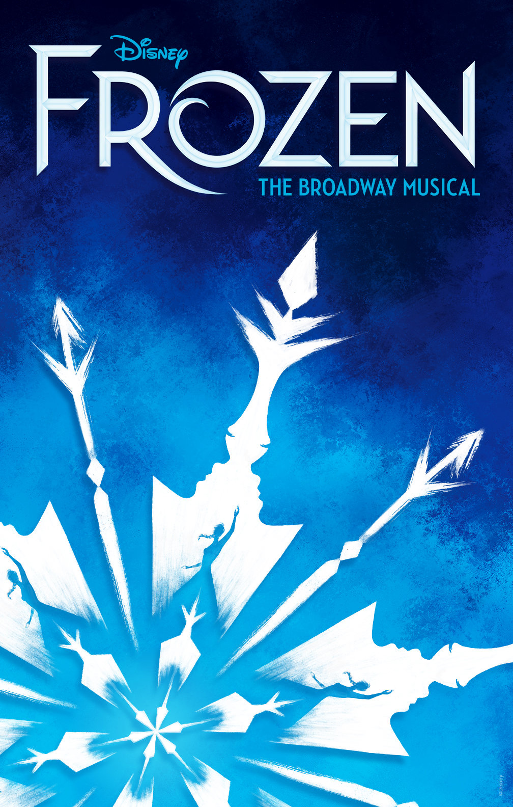 """Frozen"" Broadway musical poster revealed along with 7 ..."