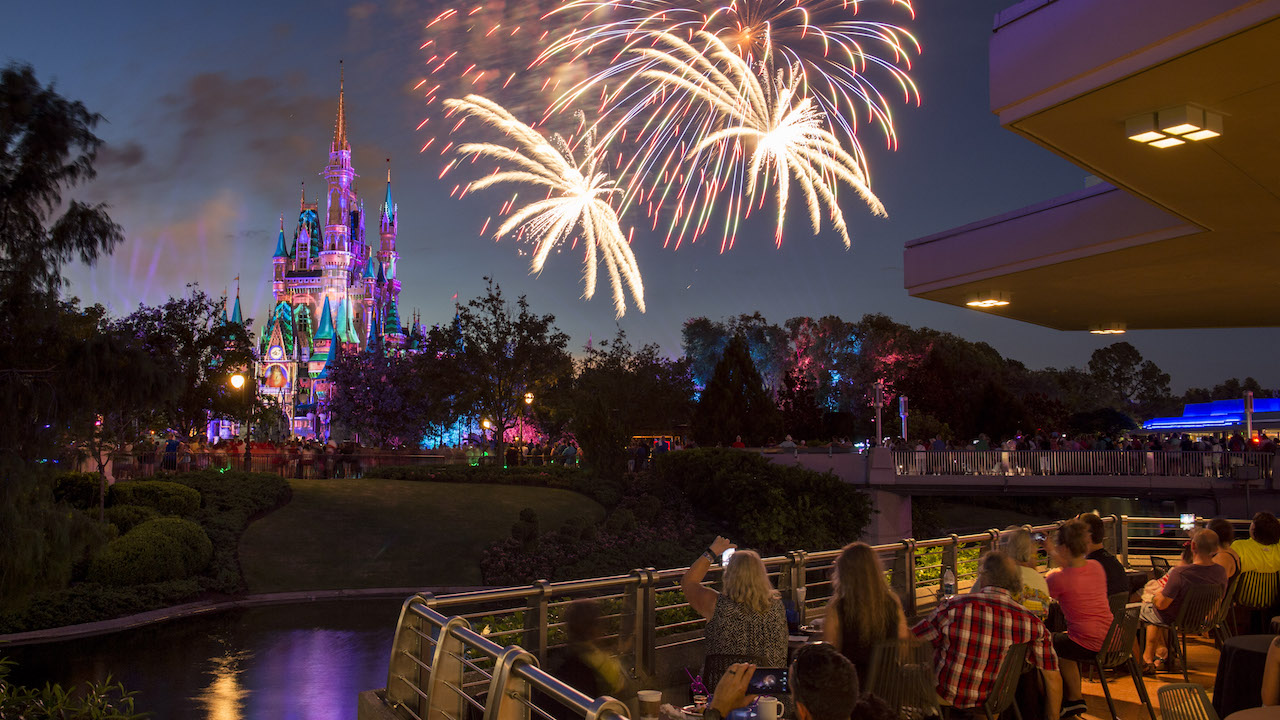 Happily ever after dessert party adds 8 new sweet desserts for Terrace new year party