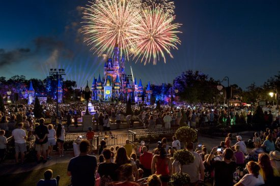 disney world dining packages