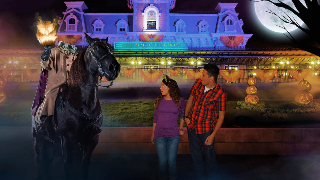 Take advantage of some spooky exclusive PhotoPass opportunities at ...