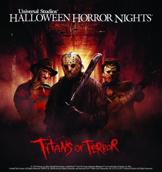 photo regarding Universal Studios Hollywood Printable Coupons identify Halloween horror evenings hollywood coupon codes 2018 : Bpi credit history