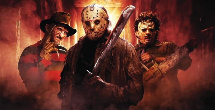 Titans of Terror maze, Terror Tram announced for Halloween Horror ...