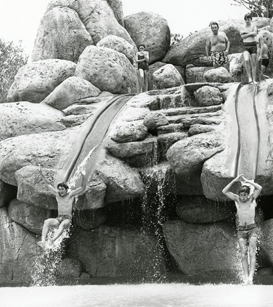 Lost Theme Parks: Take A Dive Back Into Walt Disney World