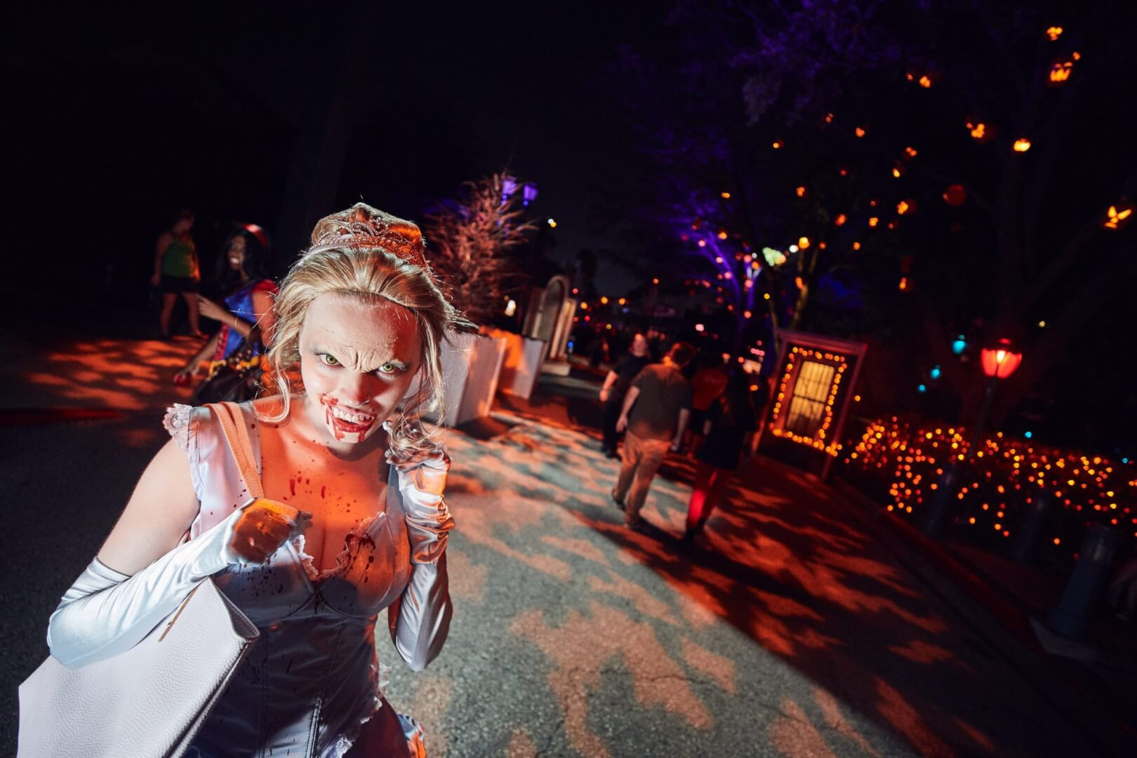PHOTOS: First look inside Halloween Horror Nights 2017 at ...