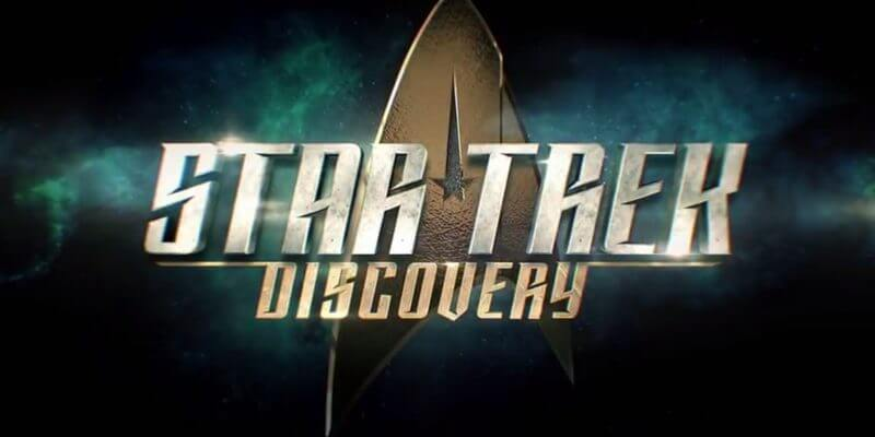 Star Trek: Discovery: The New Theme Song Pays Tribute to the Past