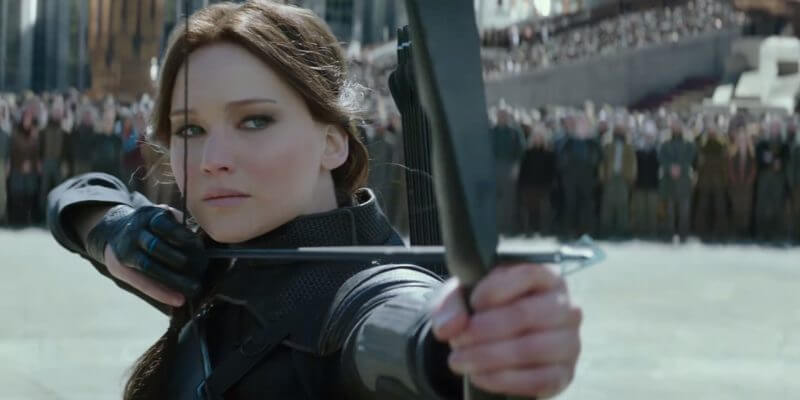 Lionsgate to Bring 'Hunger Games,' 'Divergent' Attractions to New York's Times Square