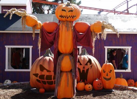 knotts spooky farm returns in 2017 with more daytime halloween fun for the whole family - Farm Halloween