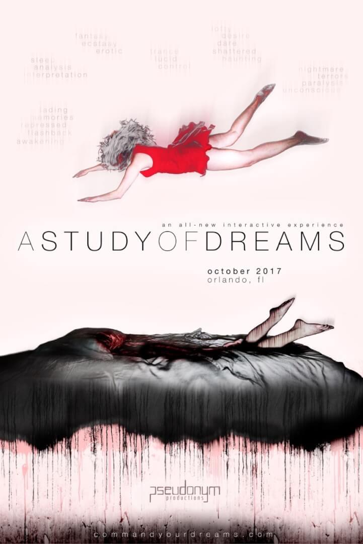 a study on dreams