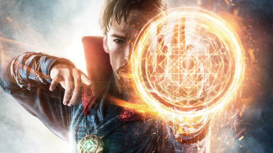 "New ""Doctor Strange"" show announced for Marvel Day at Sea, bringing superhero thrills to Disney Cruise Line"