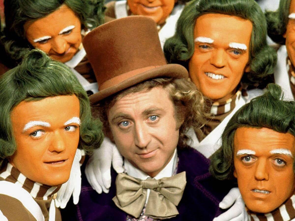 willy wonka 2018-5-29 im gegensatz zur verbreiteten meinung, der originalfilmtitel willy wonka & the chocolate factory trage einer erweiterten rolle willy wonkas rechnung.
