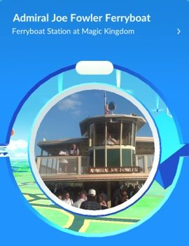 7 hilarious and bizarre Pokemon Go locations at Magic Kingdom