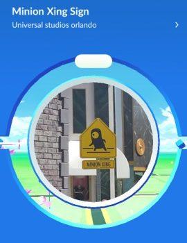 6 hilarious and bizarre Pokemon Go locations at Universal Studios