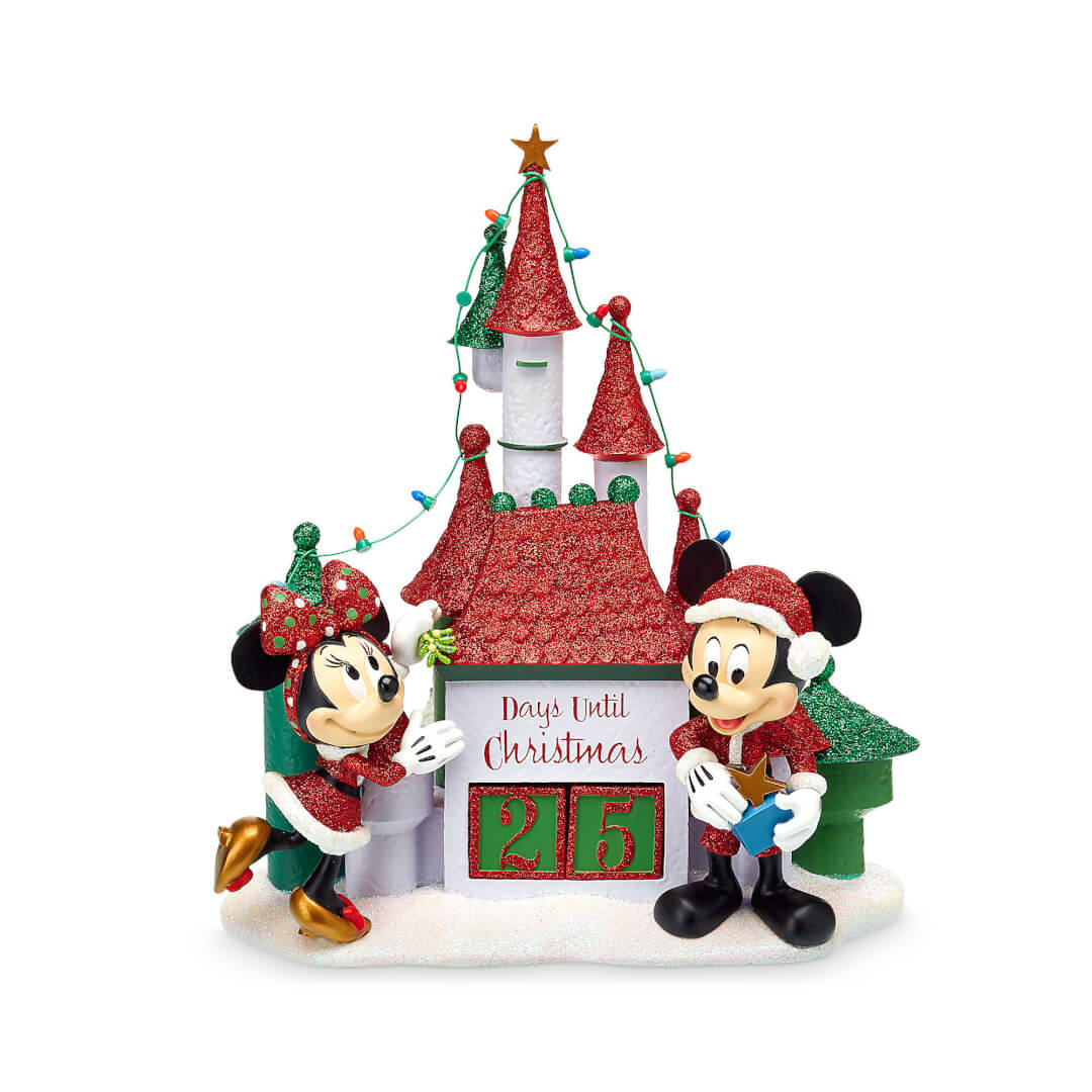 Used Disney Christmas Decorations: New On ShopDisney (10/9/17): 5 Disney Holiday Decorations
