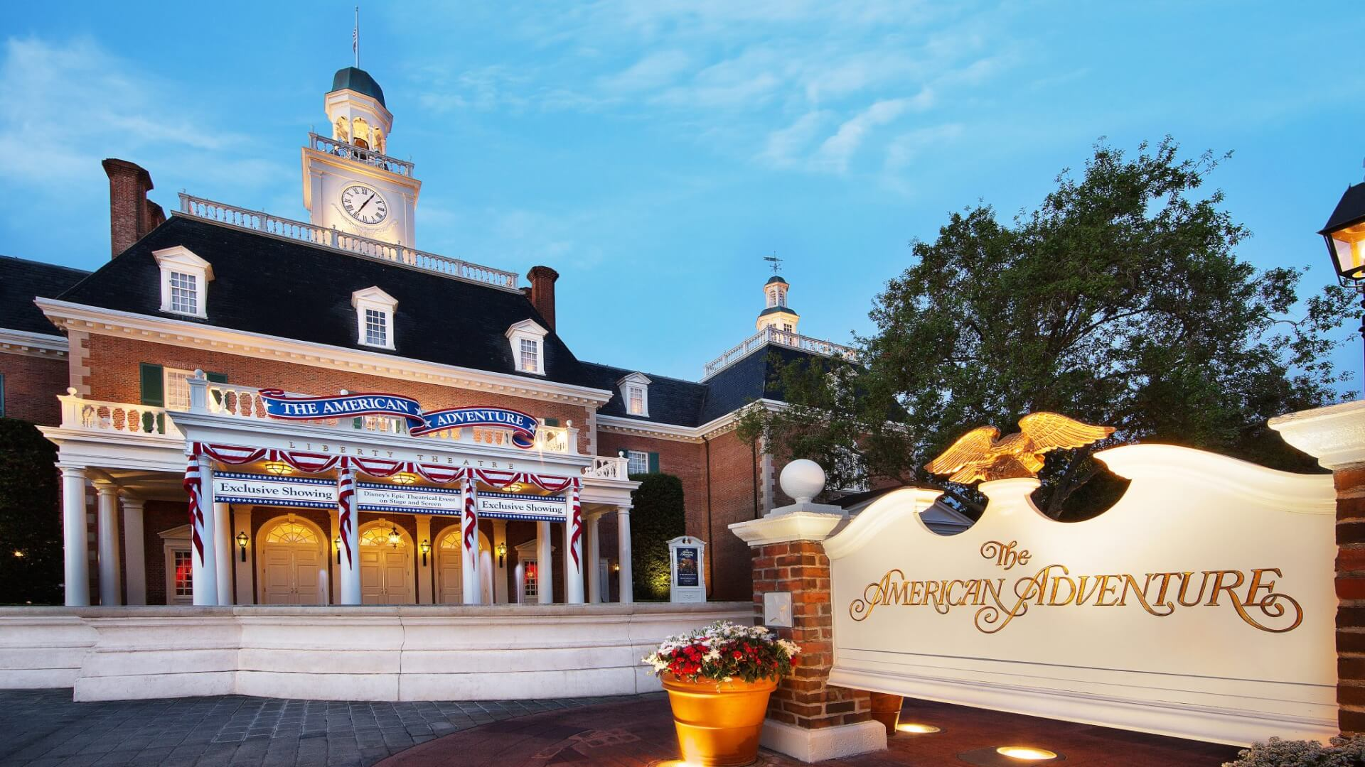 American express deals for disney world