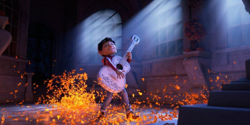 Mexico Box Office: Pixar's 'Coco' Becomes Top-Grossing Film of All Time