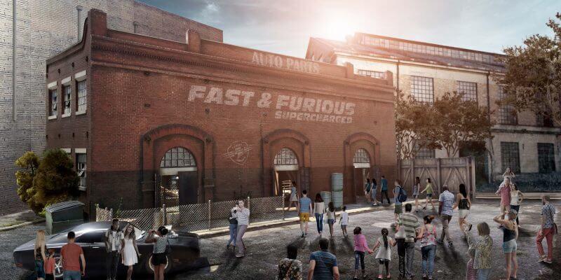 [Universal Studios Florida] Fast & Furious Supercharged (2018) - Page 2 Fast-Furious-Supercharged-Entrance-Rendering-800x400