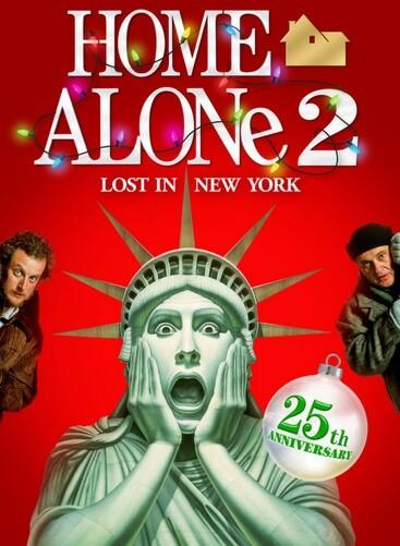 English movie home alone 2 full movie