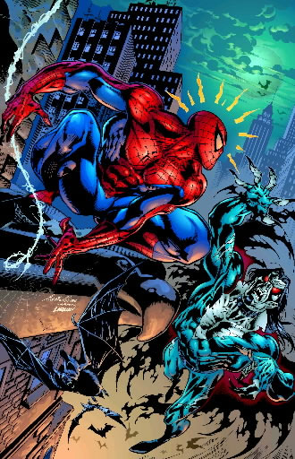 Sony Developing A New Spider Man Spinoff Movie Based On