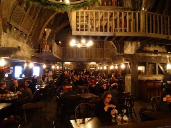Universal Studio Harry Potter