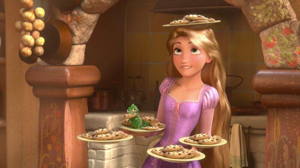 Disney Cruise Line Announces Rapunzel S Royal Table More