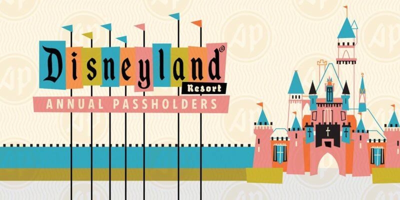 Disneyland Suspends Southern California Passport
