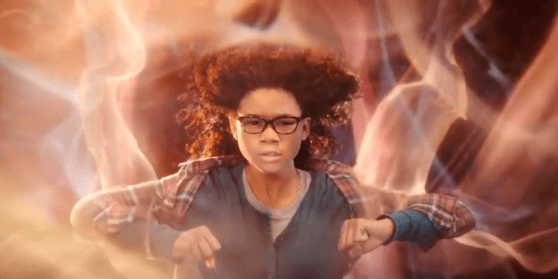 'A Wrinkle in Time' Official Trailer and 4 New Photos Arrive