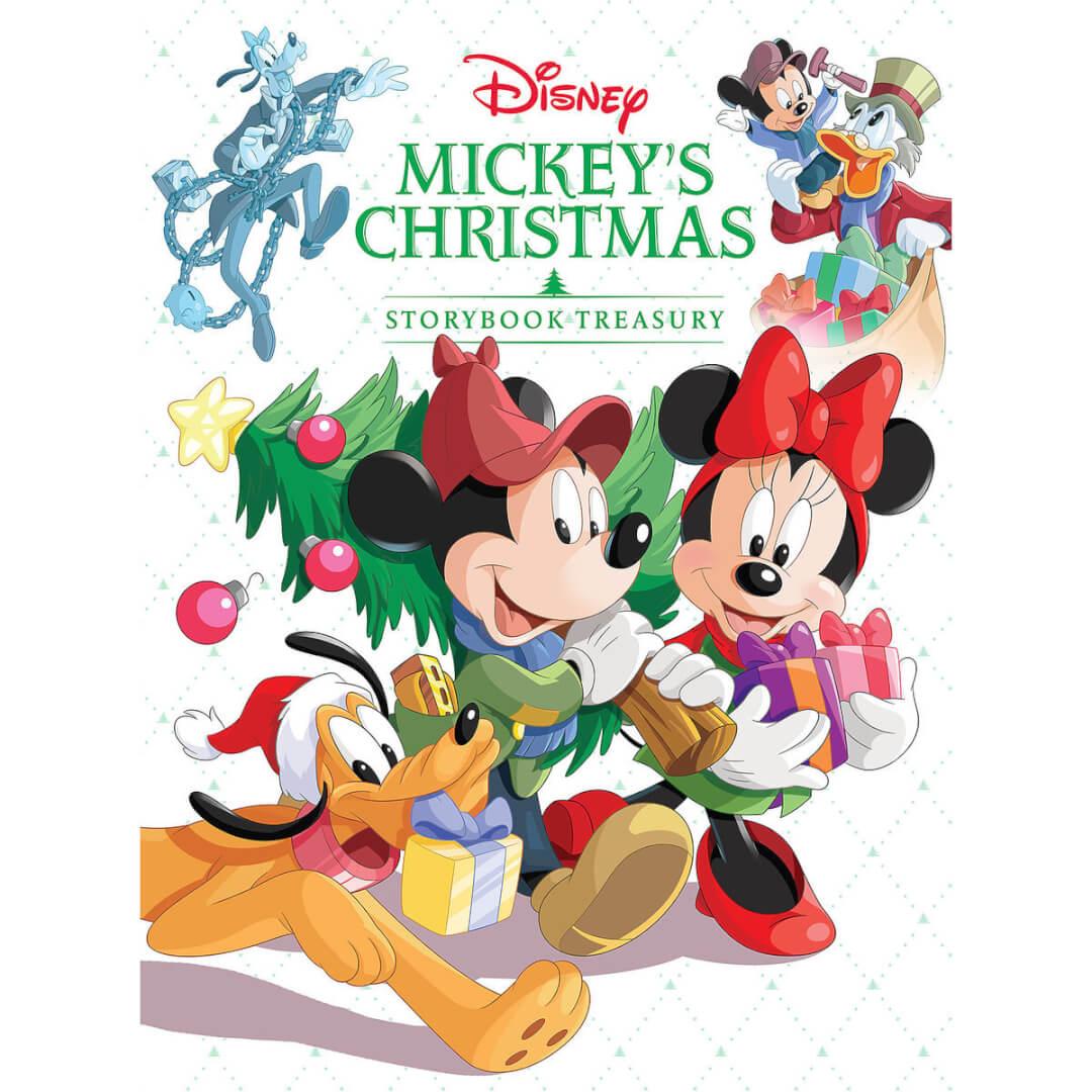 New on shopDisney (11/9/17): 5 Disney Books for Binge-Read