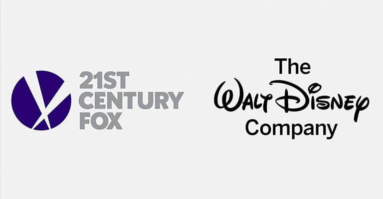 Disney & 21st Century Fox