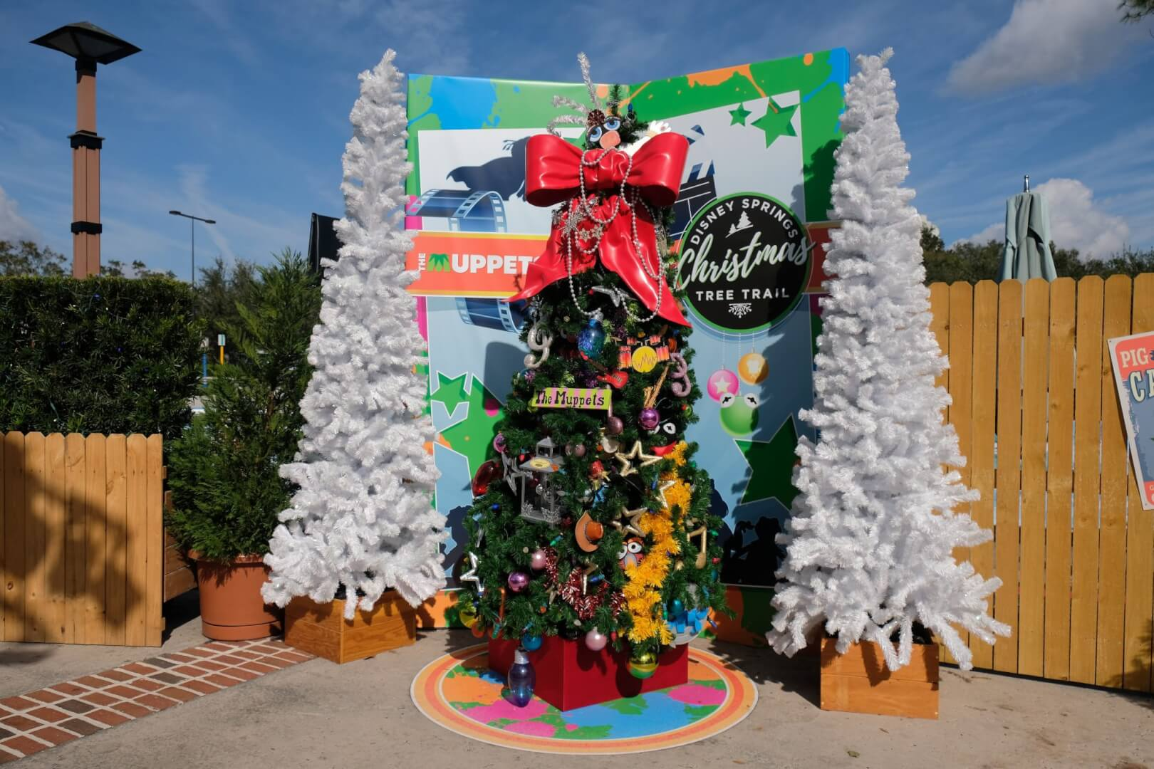 The Top 10 Best Decorated Trees At The Christmas Tree Trail In