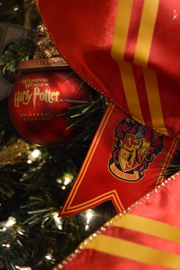 Harry Potter Christmas Ornaments Universal Studios.New Harry Potter Christmas Merchandise From Universal