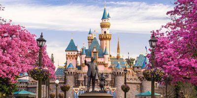 New Disney Resort