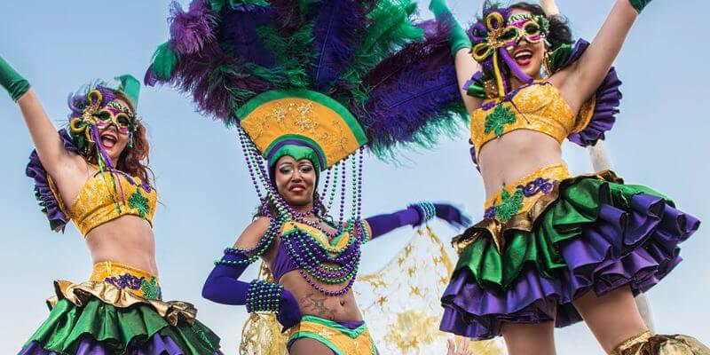 New Constellation Themed Parade Announced For Universal Orlandos Mardi Gras