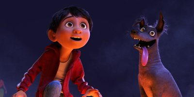 Coco (Miguel and Dante)