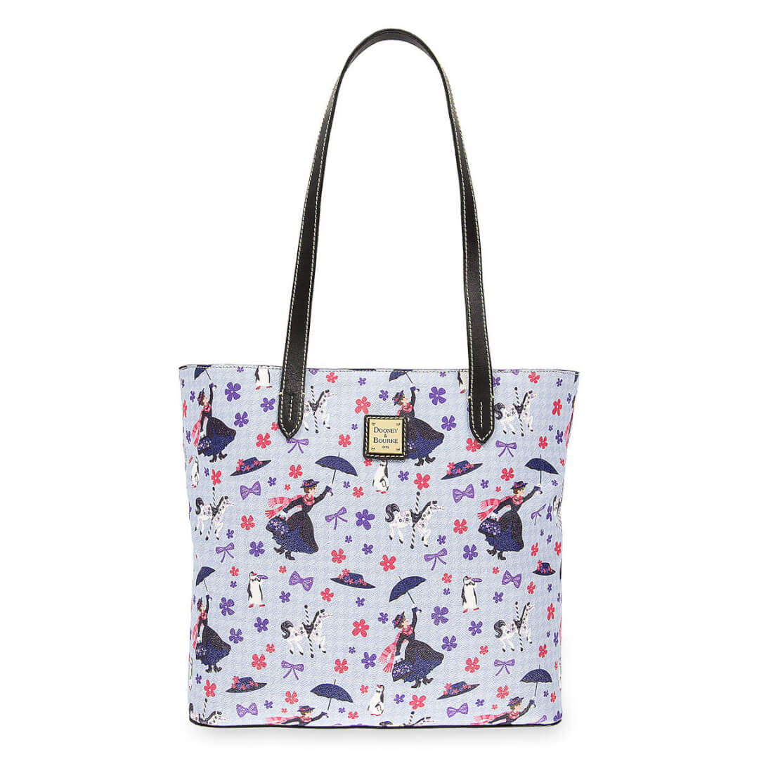 "New ""Mary Poppins"" Dooney & Bourke bags bring practically ..."