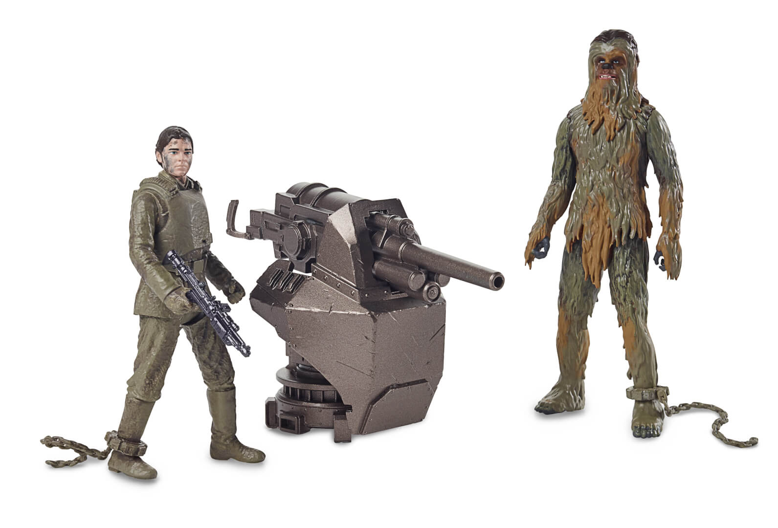 New Star Wars Toys : Toy fair new quot star wars reveals from hasbro