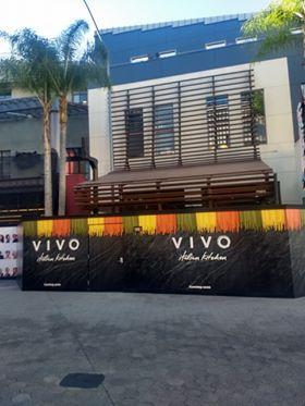 Universal Studios Hollywood To Open Vivo Italian Kitchen On Citywalk